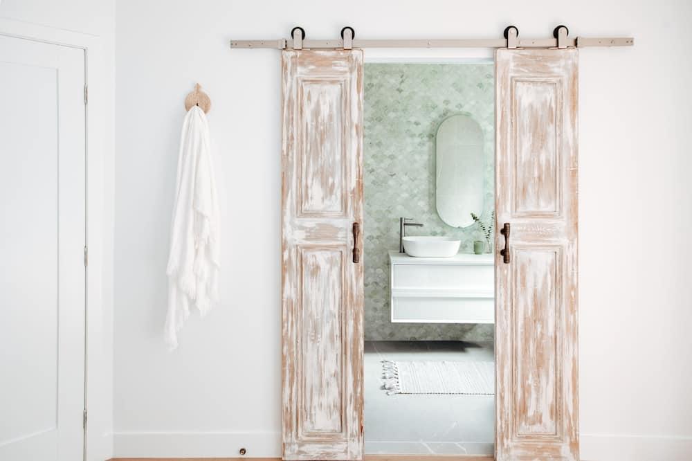 Luxusná vila - Kúpeľňa