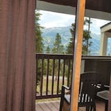 Superior Townhome, 2 Bedrooms, Mountainside - Balkon