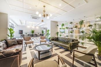 Image de Levor Hotel à Bursa