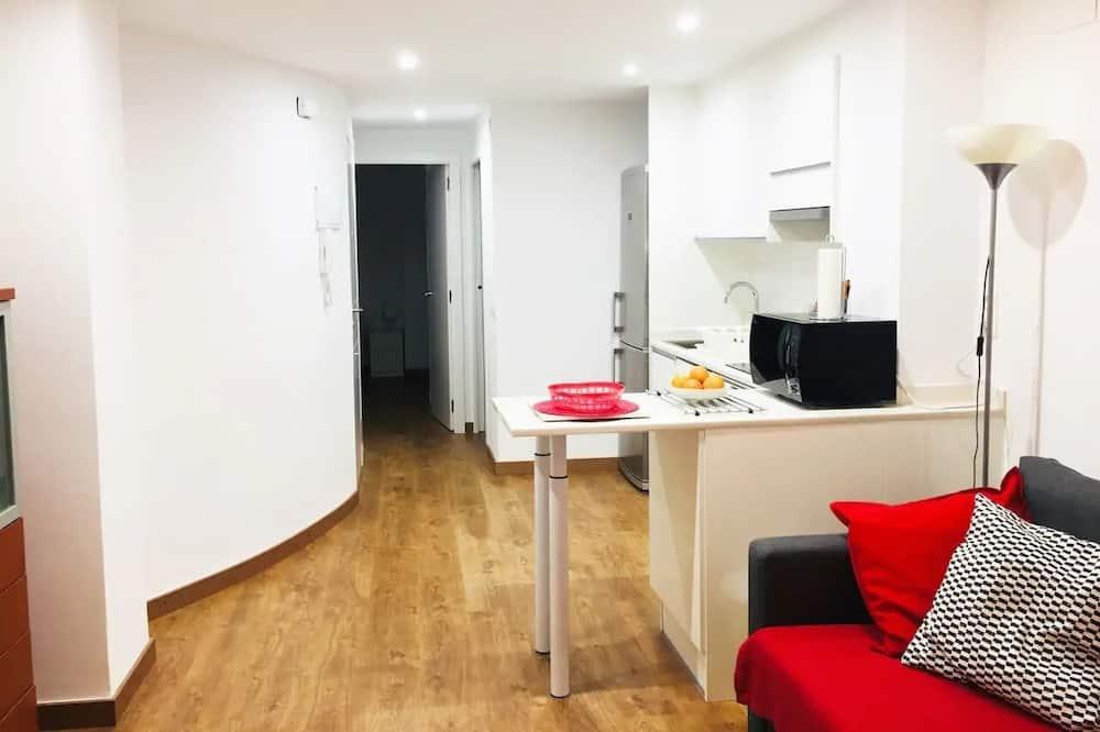 公寓, 獨立浴室 - 客房
