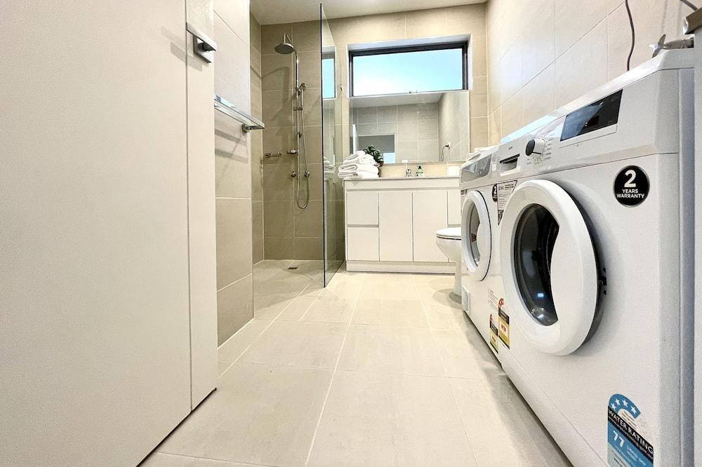 Rodinná vila - Kúpeľňa