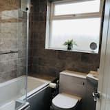 Apartment, Private Bathroom (One bed apartment) - Bathroom