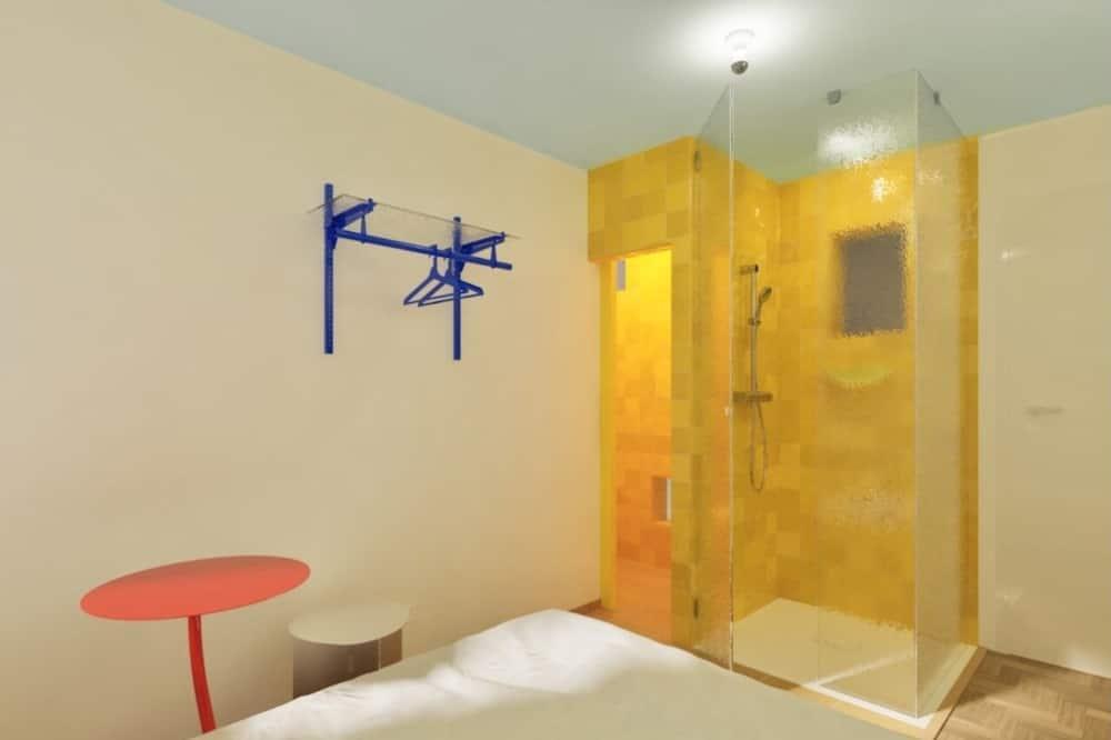 Cuckoo Clock Downstairs - Kúpeľňa