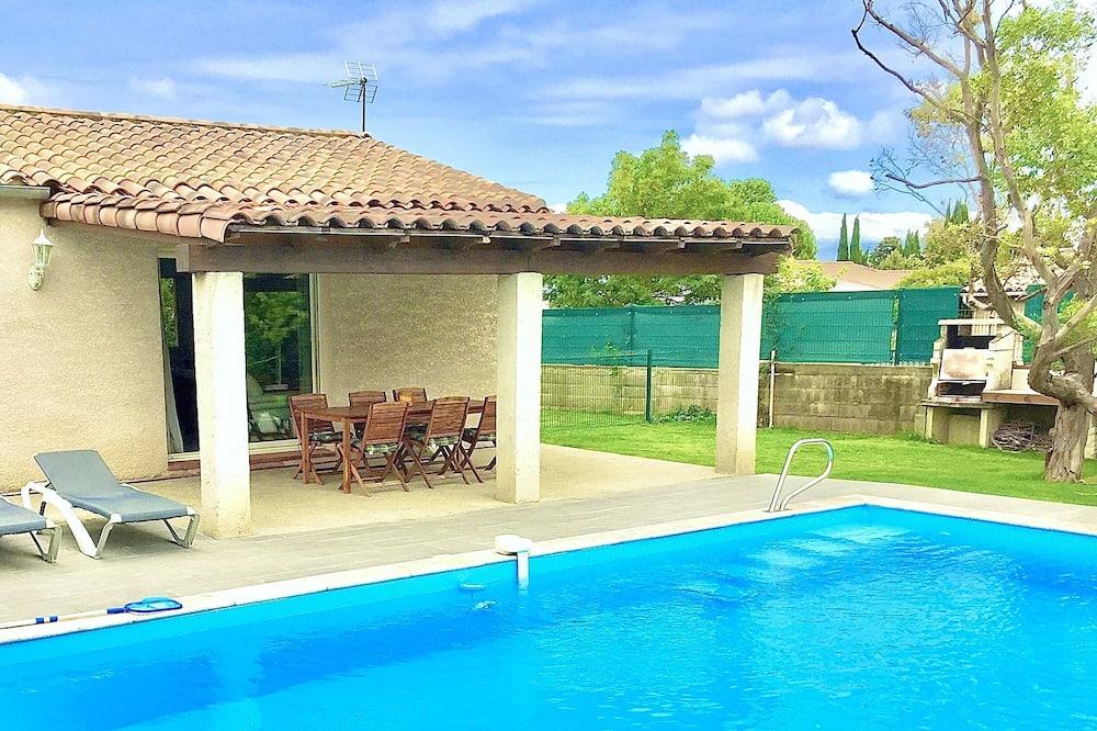 Deluxe villa, en-suite badkamer, uitzicht op tuin (4 chambres) - Uitgelichte afbeelding