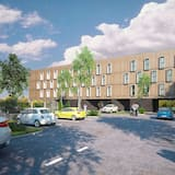 Greet Hotel Rennes Pace