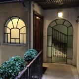 Dvojlôžková izba typu Classic - Výhľad na dvor