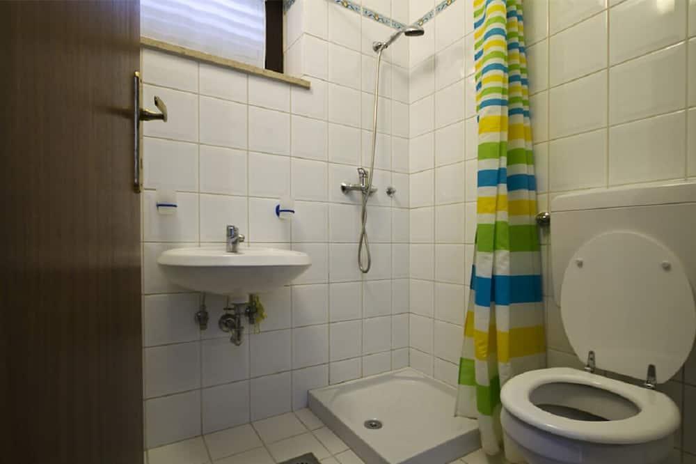公寓 (A1) - 浴室