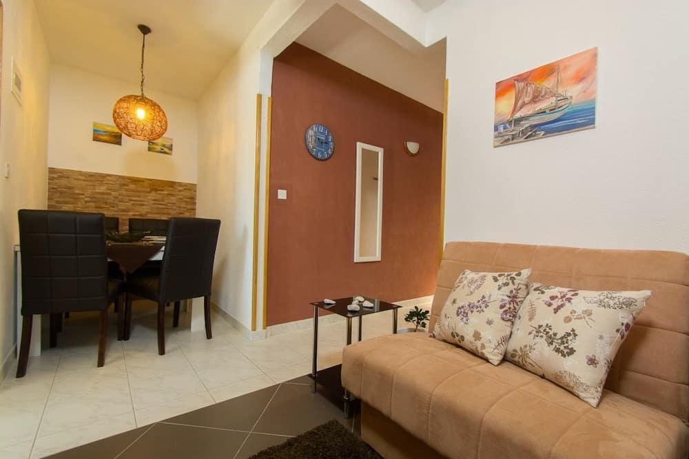 Apartment (A2) - Profilbild