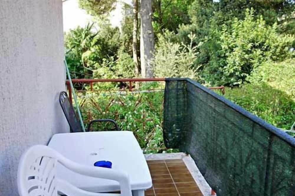 Apartament (A3) - Balkon