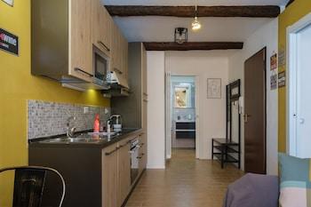 Bild vom Casa del sole by Studio Vita in Bologna