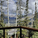 Penthouse, 4 Bedrooms, Mountain View - Balcony
