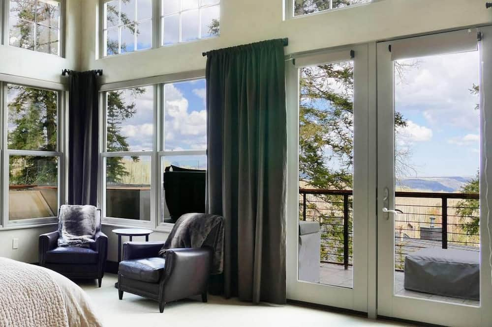 Penthouse, 4 Bedrooms, Mountain View - Room