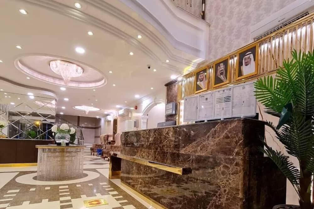 Waha Deema, Riyadh