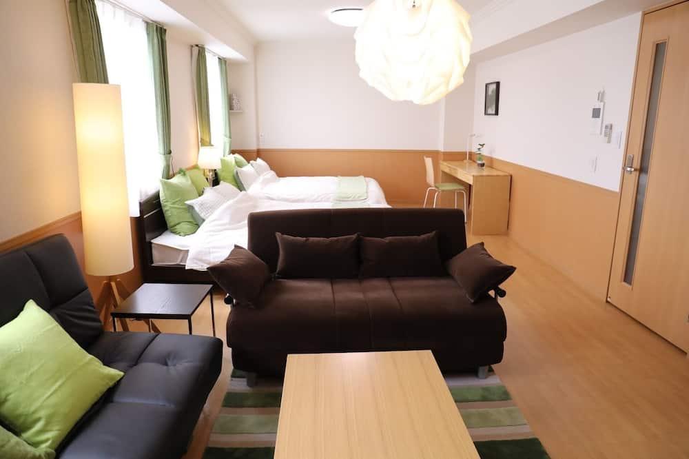 公寓, 非吸煙房 (901) - 客廳