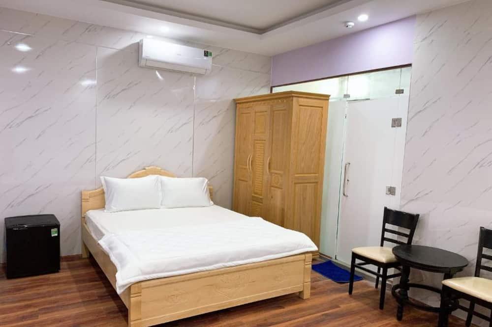 Perhehuone, Useita sänkyjä - Pääkuva