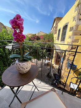Picture of Casa Dasyra in Chania