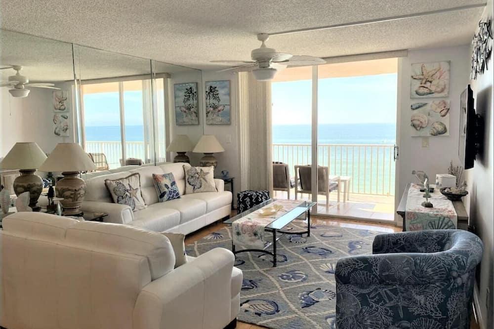 คอนโด, หลายเตียง (SandCastle 2703 Amazing beach front, ) - ภาพเด่น