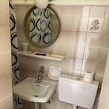 Štandardné štúdio - Kúpeľňa