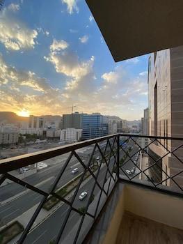 Obrázek hotelu HOTEL 21 ve městě Mecca