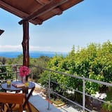 Private Bedroom in Kala Nera - Near the Beach With Wifi