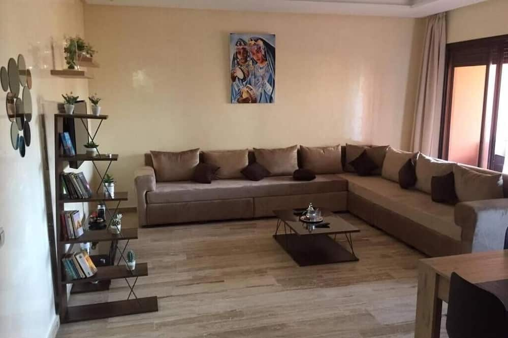Cosy Relax Appartment in Gueliz Center, Marrakech