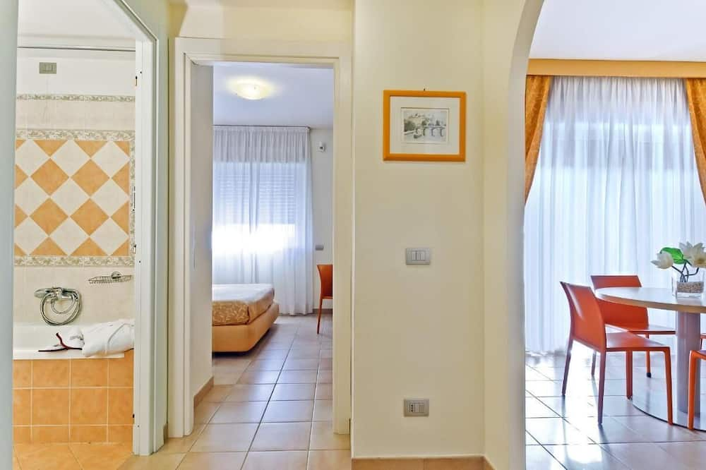 Residence Apartment up to 3 People Rome Area
