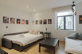Picture of Welcoming and Cosy Studio City Centre in Málaga