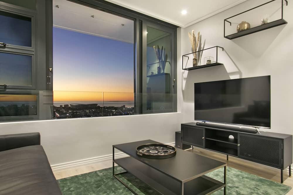 Elite Διαμέρισμα - Περιοχή καθιστικού