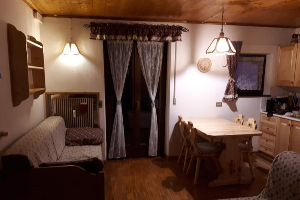 Apartment Nuovo Appartamento Les Corceles With Mountain View, Wi-fi & Balcony; Pet-friendly