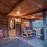 Cabin, 3 phòng ngủ - Phòng khách