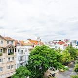 Habitación Deluxe doble - Vistas a la ciudad