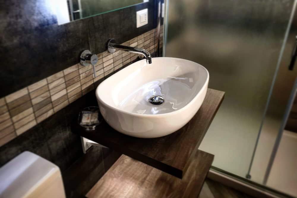 Comfort Suite, Ensuite (Comfort) - Bathroom