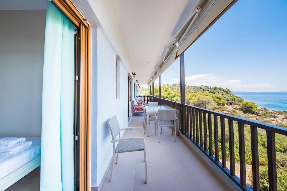 Lägenhet Classic - Balkong