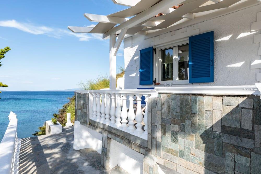 Premium Suite - Terrace/Patio