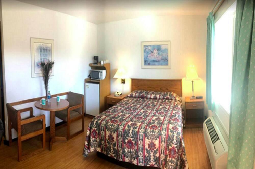 Номер, 1 двуспальная кровать «Квин-сайз», для людей с ограниченными возможностями - Главное изображение