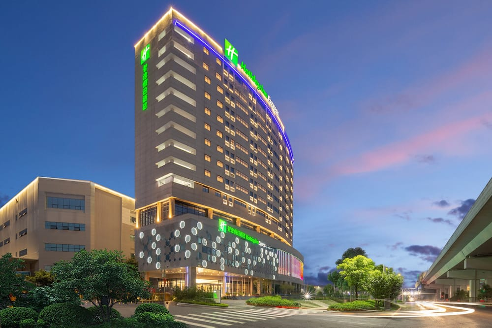 Holiday Inn Express Chongqing Airport Zone, an IHG Hotel