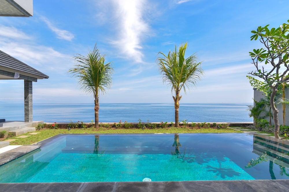 Villa Sean - Private Beachfront Villa In Lovina
