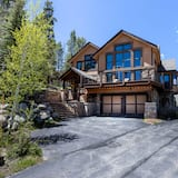 1245 Golden Eagle Drive by Summit County Mountain Retreats