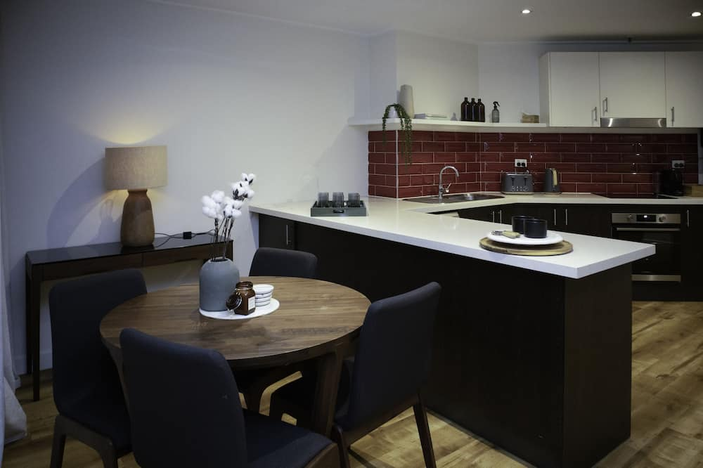 Apartment, 2 Bedrooms (Gordon Place 35) - In-Room Dining