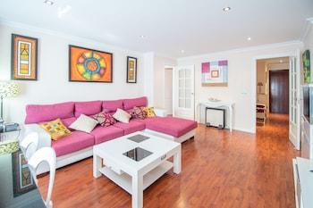 Image de Apartamento El Pentagrama à Cadix