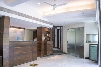 Bilde av Hotel Sahara Pune i Pune