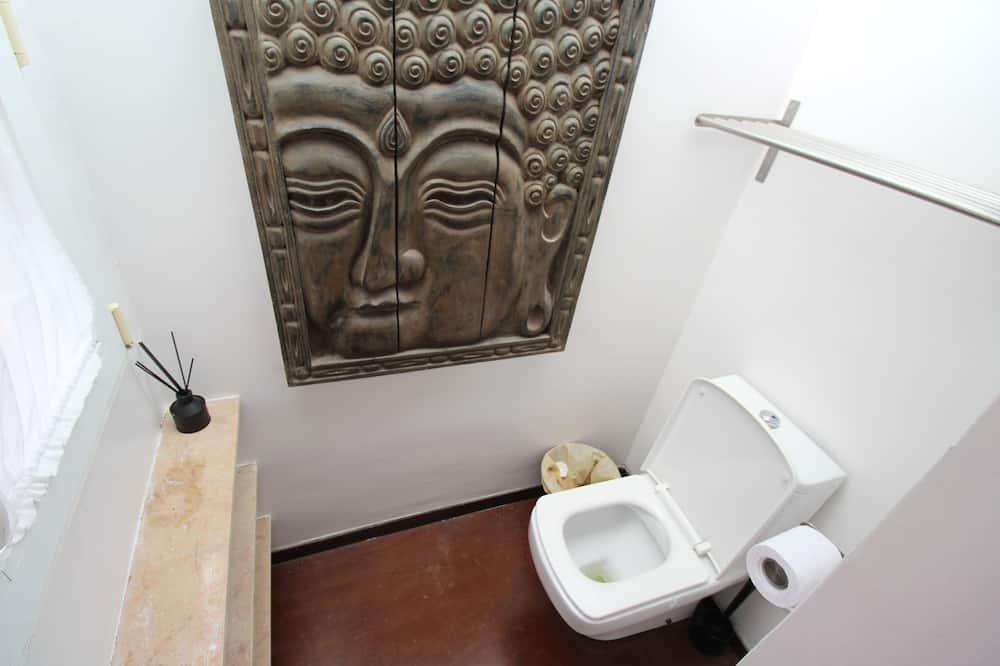 Căn hộ, Có phòng tắm riêng - Phòng tắm