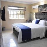 小屋, 1 張特大雙人床和 1 張沙發床 - 特色相片