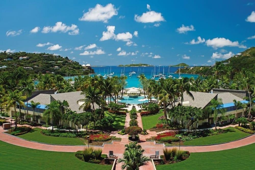 Westin Luxury at St Johns Resort Villas; 2 bedroom Bay Vista