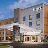 Fairfield Inn & Suites by Marriott Lebanon Near Expo Center