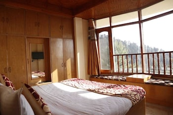 Picture of Ayuskama Cottage in Dharamshala