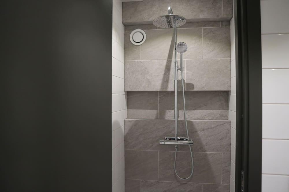 Lägenhet - Badrum