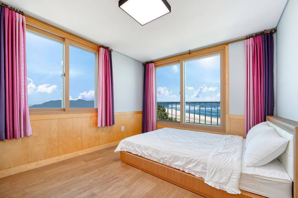 ห้องเบสิก, 1 ห้องนอน (B-201 ( F2 )) - บริเวณภายนอก