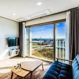 ベーシック ルーム 1 ベッドルーム (Duplex4) - 客室