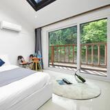 ห้องเบสิก, 1 ห้องนอน (G303(spa)) - บริเวณภายนอก